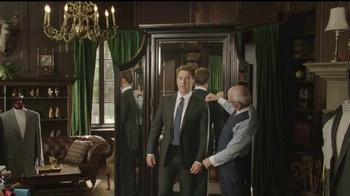 National Car Rental TV Spot, 'Suits Me' Featuring Patrick Warburton - Thumbnail 1