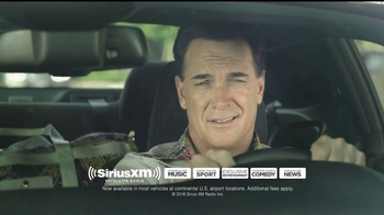 National Car Rental TV Spot, 'Suits Me' Featuring Patrick Warburton - Thumbnail 9