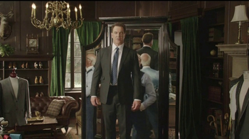 National Car Rental TV Spot, 'Suits Me' Featuring Patrick Warburton - Thumbnail 2