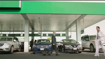 National Car Rental TV Spot, 'Suits Me' Featuring Patrick Warburton - Thumbnail 3