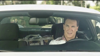 National Car Rental TV Spot, 'Suits Me' Featuring Patrick Warburton - Thumbnail 7