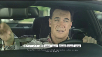 National Car Rental TV Spot, 'Suits Me' Featuring Patrick Warburton - Thumbnail 8