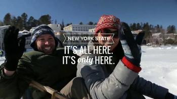 I LOVE NY TV Spot, 'It's All Here' Song by Kelly McCollough - Thumbnail 9