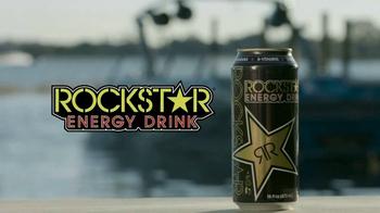 Rockstar Energy TV Spot, 'Wakeboarding' - Thumbnail 8
