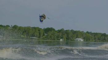 Rockstar Energy TV Spot, 'Wakeboarding' - Thumbnail 2