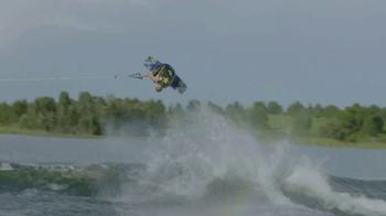 Rockstar Energy TV Spot, 'Wakeboarding' - Thumbnail 3
