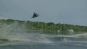 Rockstar Energy TV Spot, 'Wakeboarding' - Thumbnail 6