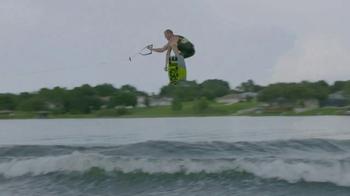 Rockstar Energy TV Spot, 'Wakeboarding' - Thumbnail 7