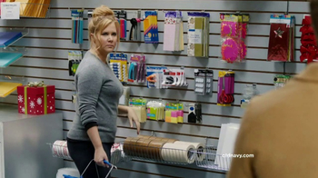 Old Navy TV Spot, 'Ex-Boyfriend' Featuring Amy Schumer - Thumbnail 1