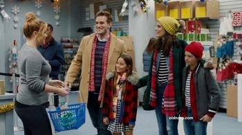 Old Navy TV Spot, 'Ex-Boyfriend' Featuring Amy Schumer - Thumbnail 4