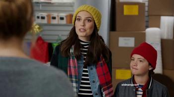 Old Navy TV Spot, 'Ex-Boyfriend' Featuring Amy Schumer - Thumbnail 7