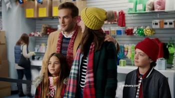 Old Navy TV Spot, 'Ex-Boyfriend' Featuring Amy Schumer - Thumbnail 8
