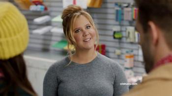 Old Navy TV Spot, 'Ex-Boyfriend' Featuring Amy Schumer - Thumbnail 9