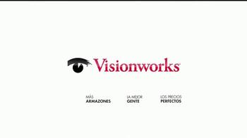 Visionworks TV Spot, 'Uno o dos' [Spanish] - Thumbnail 7