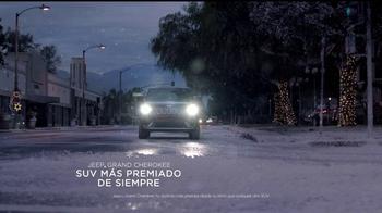 Jeep Gran Fin de Año TV Spot, '2017 Cherokee Limited' [Spanish] - Thumbnail 1