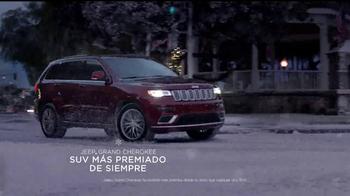 Jeep Gran Fin de Año TV Spot, '2017 Cherokee Limited' [Spanish] - Thumbnail 2
