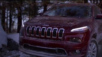 Jeep Gran Fin de Año TV Spot, '2017 Cherokee Limited' [Spanish] - Thumbnail 4