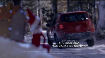 Jeep Gran Fin de Año TV Spot, '2017 Cherokee Limited' [Spanish] - Thumbnail 6