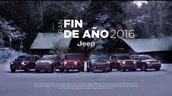 Jeep Gran Fin de Año TV Spot, '2017 Cherokee Limited' [Spanish] - Thumbnail 7