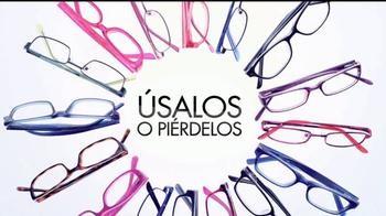 Visionworks TV Spot, 'Beneficios' [Spanish] - Thumbnail 1