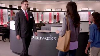 Visionworks TV Spot, 'Beneficios' [Spanish] - Thumbnail 2