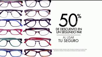 Visionworks TV Spot, 'Beneficios' [Spanish] - Thumbnail 5