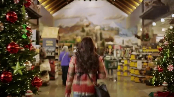 Cabela's Christmas Sale TV Spot, 'Save on Outdoor Gear!' - Thumbnail 2