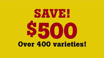 Lumber Liquidators Home for the Holidays TV Spot, 'Buy More, Save More' - Thumbnail 3