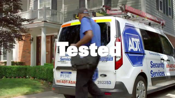 ADT TV Spot, 'Protect Yourself This Holiday Season' - Thumbnail 8