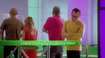 Xoom TV Spot, 'Jorge descubrió la manera más fácil' [Spanish]