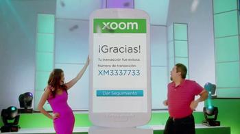Xoom TV Spot, 'Jorge descubrió la manera más fácil' [Spanish] - Thumbnail 9