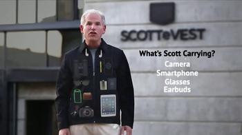 SCOTTeVEST TV Spot, 'Hidden Pockets' - Thumbnail 2