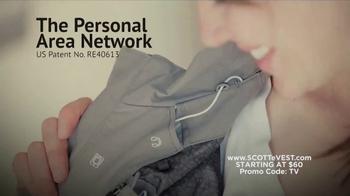 SCOTTeVEST TV Spot, 'Hidden Pockets' - Thumbnail 6