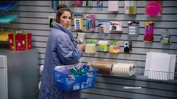 Old Navy TV Spot, 'Ex novio: 60 por ciento' con Diane Guerrero [Spanish] - Thumbnail 1