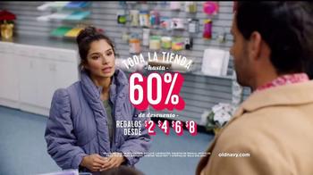 Old Navy TV Spot, 'Ex novio: 60 por ciento' con Diane Guerrero [Spanish] - Thumbnail 7