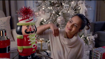 Pier 1 Imports TV Spot, 'Gifting With A Smile' - 1058 commercial airings