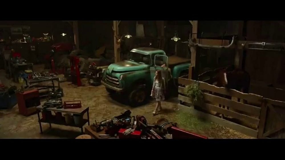 Monster Trucks Tv Movie Trailer Ispot Tv