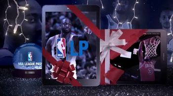NBA League Pass TV Spot, 'Holiday Season'