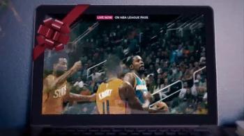 NBA League Pass TV Spot, 'Holiday Season' - Thumbnail 3