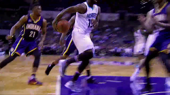NBA League Pass TV Spot, 'Holiday Season' - Thumbnail 4