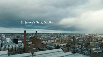 Guinness TV Spot, 'St. Patrick's Day: Respect the Beer' - Thumbnail 1