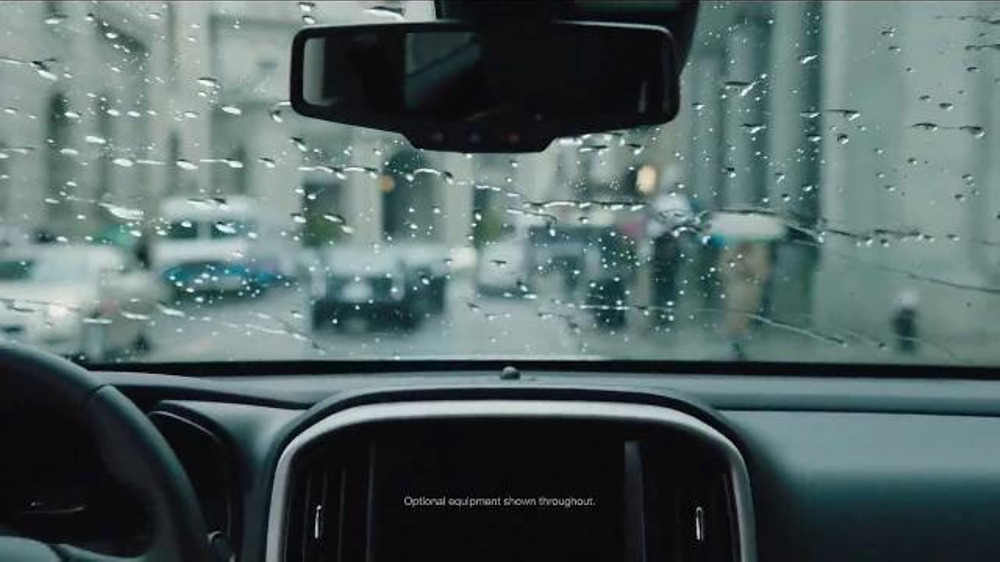GMC Pro Grade Event TV Commercial, 'What Precision Sounds Like' Song by The Who