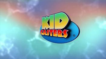 Kid Casters TV Spot, 'Kids Fishing' - Thumbnail 1