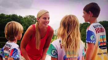 Kid Casters TV Spot, 'Kids Fishing' - Thumbnail 2