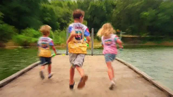 Kid Casters TV Spot, 'Kids Fishing' - Thumbnail 3