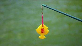 Kid Casters TV Spot, 'Kids Fishing' - Thumbnail 4
