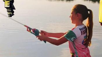 Kid Casters TV Spot, 'Kids Fishing' - Thumbnail 7