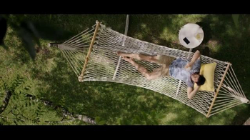 PayPal One Touch TV Spot, 'Hammock' Song by Sepalot - Thumbnail 7