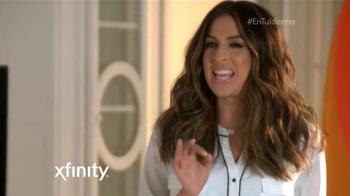 XFINITY TV Spot, 'Free Kick o Tiro Libre' con Maity Interiano [Spanish] - Thumbnail 4