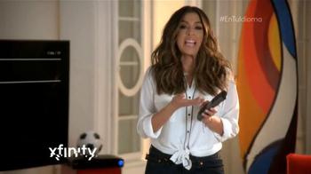 XFINITY TV Spot, 'Free Kick o Tiro Libre' con Maity Interiano [Spanish] - Thumbnail 5